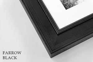 FARROW - P6-Black-Woodgrain_Framed-Print_Digitalab.jpg